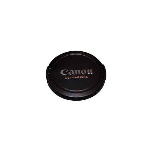 Microfiber Cleaning Cloth For Canon EF-S 24mm f//2.8 STM 52mm + Lens Cap Holder Lens Cap Side Pinch