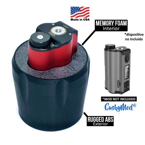 Smok Majesty 225W 160W CUP HOLDER by CushyMod cover wrap skin sleeve case car mod vape 3550