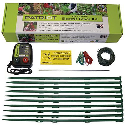 Buy Patriot Garden Kit Online In Ethiopia B00la60zy4