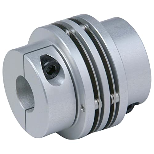 0.625 Bore 2.11 OD Lovejoy 38143 Size RRS090 Radially Removable Spacer Coupling Hub 0.188 x 0.094 Keyway Inch