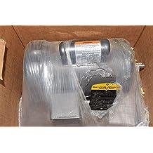 3//4Hp Output 3450rpm 60Hz Baldor CL3506 General Purpose AC Motor TEFC Enclosure Single Phase 56C Frame 115//230V Voltage